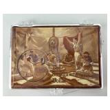 Vintage - Sacagawea Dollar Display Cases