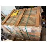 Pallet Salvador Beige Ledger Panel 6 in. x 24 in. Natural Sandstone Wall Tile (24 cases / 192 sq. ft. / pallet) by MSI