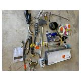 Assorted lot for Plumbing Parts