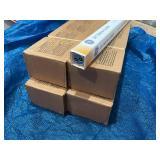 20-Watt 24-in Medium Bi-pin (T12) 3500 K Bright White Fluorescent Light Bulb