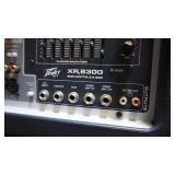 Peavey XR8300 Mixer