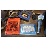 Music Equipment & Misc Items