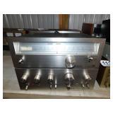 Vintage Pioneer TX-6500 II Stereo Tuner / Vintage Pioneer SA-6500 II Integrated Amplifier