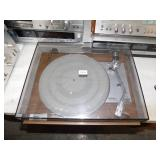 Vintage Yamaha YP-211 Turntable