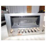 Vintage Pioneer CT-F2121 Stereo Cassette Deck
