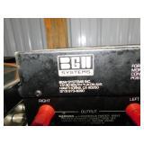 BGW 750B Professional Power Amplifier