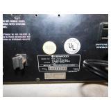 Vintage Kenwood KR-770 AM-FM Stereo Receiver