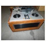 Vintage AKAI GX-365D Reel To Reel Tape Deck