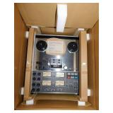 Vintage TEAC A-3340S  4 Channel Simul-Sync Stereo Tape Deck