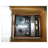 Vintage TEAC Reel To Reel 6010 SL