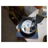 Homemade Lamps