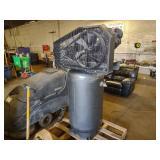 Napa Industrial Air Compressor, 7.5...
