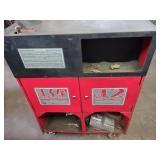 White R12 & R134a Refrigerant Syste...