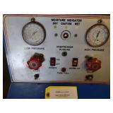 North Star 2000 Refrigerant System,...