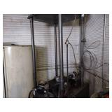 Lanair Waste Oil Furnace with Oil S...