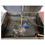 Pure Wash Parts Washer, 38x29, Work...