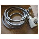 220 Volt Extension Cord...