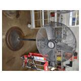 Lasko Pedestal Fan, Works...