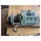 Super Winch M-3 Model 1355 12 Volt ...