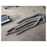 Assorted Exhaust Hoses...