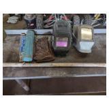 Welding Supplies...