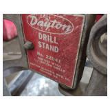 Dayton Drill Stand...