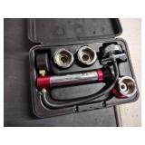 Matco RPT101 Radiator Pressure Test...