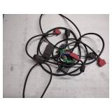 Assorted Scanner Cables...