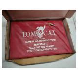 Tom-Cat Air Assisted Tool...