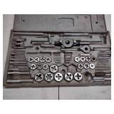 Craftsman Tap & Die Set...