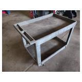 Rubbermaid Cart, 36x24...
