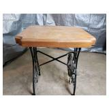 Sewing Machine Stand Table