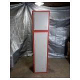 Tall Wooden Kitchen Cabinet
