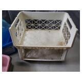 Plastic Baskets and Bins