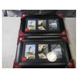 Matching Pair of Picture Frames
