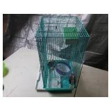 Bird or Hamster Cage