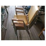 3 Chairs