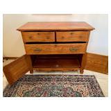 Amazing Vintage Dresser