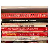 Recipe Book Grouping