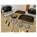 Bakeware and Cookware