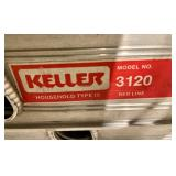 Keller Household Type III 20 Foot Ladder