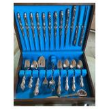 Rogers Bros. Stainless Flatware