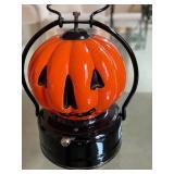 Wonderful Vintage Jack O Lantern by AAA