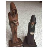 2 Religious Figures