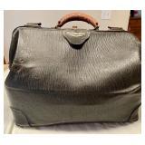 Civilian Conservation Core bag - year 1933
