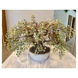 Large Faux Potted Tree