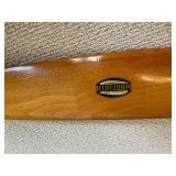 Antique Flottorp Wood Propeller #14628- AMAZING!! L@@K!