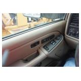 2004 Chevrolet Silverado 3500 Dually Diesel Flat Bed Truck