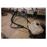 Billy Goat Brand Model AE401 Professional Power Lawn Aerator