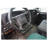 2003 Chevrolet C4500 Bucket Truck